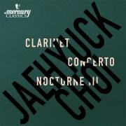 Clarinet Concerto - Nocturne III