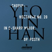Chopin: Nocturne in C-Sharp Minor, Op. Posth. (Arr. for Flute)