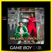 Gameboy Color (Raptags 2018)