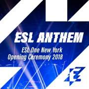 ESL One New York Opening Ceremony 2018
