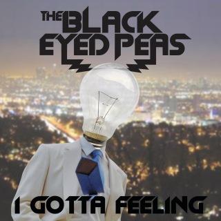I Gotta Feeling (International Version)