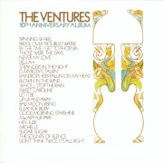 The Ventures 10th Anniversary Album