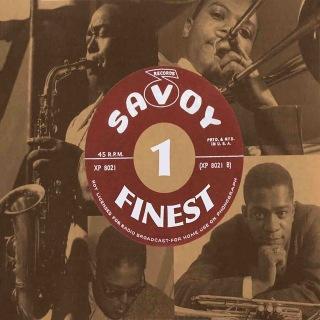 Savoy's Finest, Vol. 1