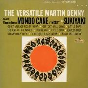 The Versatile Martin Denny