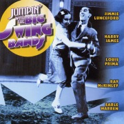 Jumpin' With The Big Swing Bands