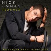 Teacher (Bassanova Remix Radio Edit)