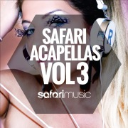 Safari Acapellas Vol. 3