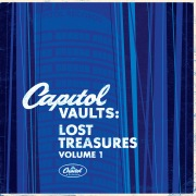 Capitol Vaults: Lost Treasures Volume 1