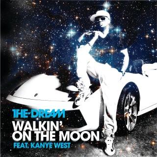 Walking On The Moon (eSingle)
