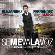 Se Me Va La Voz (Urban Remix)