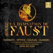 """Berlioz: La Damnation de Faust, Op. 24, H. 111, Pt. 4: """"D'amour l'ardente flamme"""" (Marguerite)"""