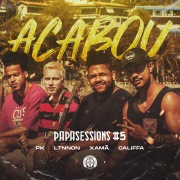 Acabou (Papasessions #5) [feat. CALIFFA]