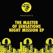 Night Mission EP