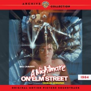 A Nightmare on Elm Street 35th Anniversary (Selections from Wes Craven's A Nightmare On Elm Street)