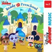 Disney Junior Music: Ready for Preschool Vol. 1