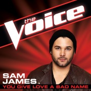 You Give Love A Bad Name (The Voice Performance)