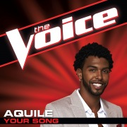 Your Song (The Voice Performance)