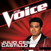 Somebody To Love (The Voice Performance)