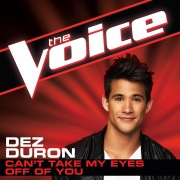 Can't Take My Eyes Off Of You (The Voice Performance)