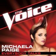 Everybody Talks (The Voice Performance)