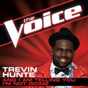 And I Am Telling You I'm Not Going (The Voice Performance)