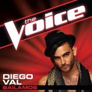 Bailamos (The Voice Performance)