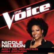 Ain't No Mountain High Enough (The Voice Performance)