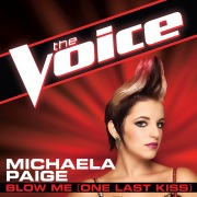 Blow Me (One Last Kiss) (The Voice Performance)