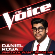 Whataya Want From Me (The Voice Performance)