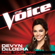 Free Your Mind (The Voice Performance)