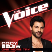 One More Try (The Voice Performance)