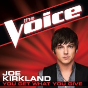 You Get What You Give (The Voice Performance)