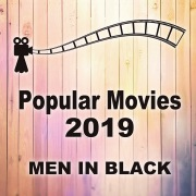 Popular Movies メン・イン・ブラック (MEN IN BLACK)