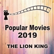 Popular Movies ライオン・キング (The Lion King)