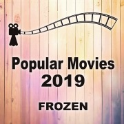 Popular Movies アナと雪の女王 (Frozen)