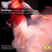 Concierto de Aranjuez / Gentilhombre / Malaga (CC) (Classical Choice)