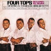 Four Tops - Second Album