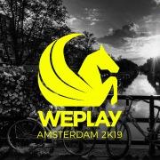 WePlay Amsterdam 2K19