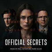 Official Secrets (Original Score)
