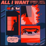 All I Want (feat. Griff Clawson)