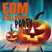 EDM ハロウィンパーティー
