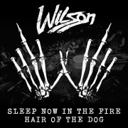 Sleep Now In The Fire / Hair Of The Dog