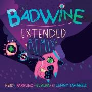 badwine (Extended Remix)