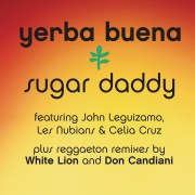 Sugar Daddy (Reggaeton Remixes)