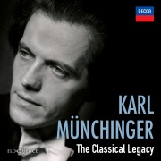 Karl Munchinger - The Classical Legacy