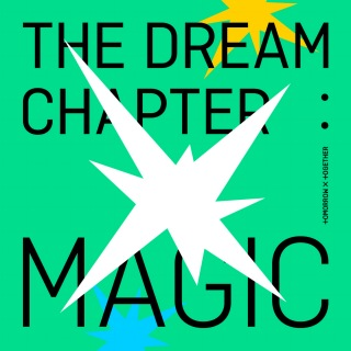 The Dream Chapter: MAGIC