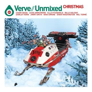 Verve / Unmixed Christmas
