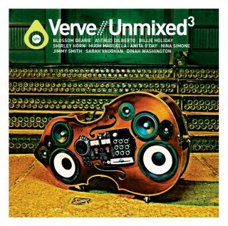 Verve / Unmixed 3