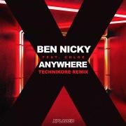 Anywhere (Technikore Remix)