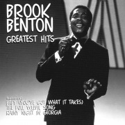 Greatest Hits: Brook Benton